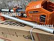 Аккумуляторная коса RUPEZ RST-40Li с АКБ и зарядным устройством., фото 8