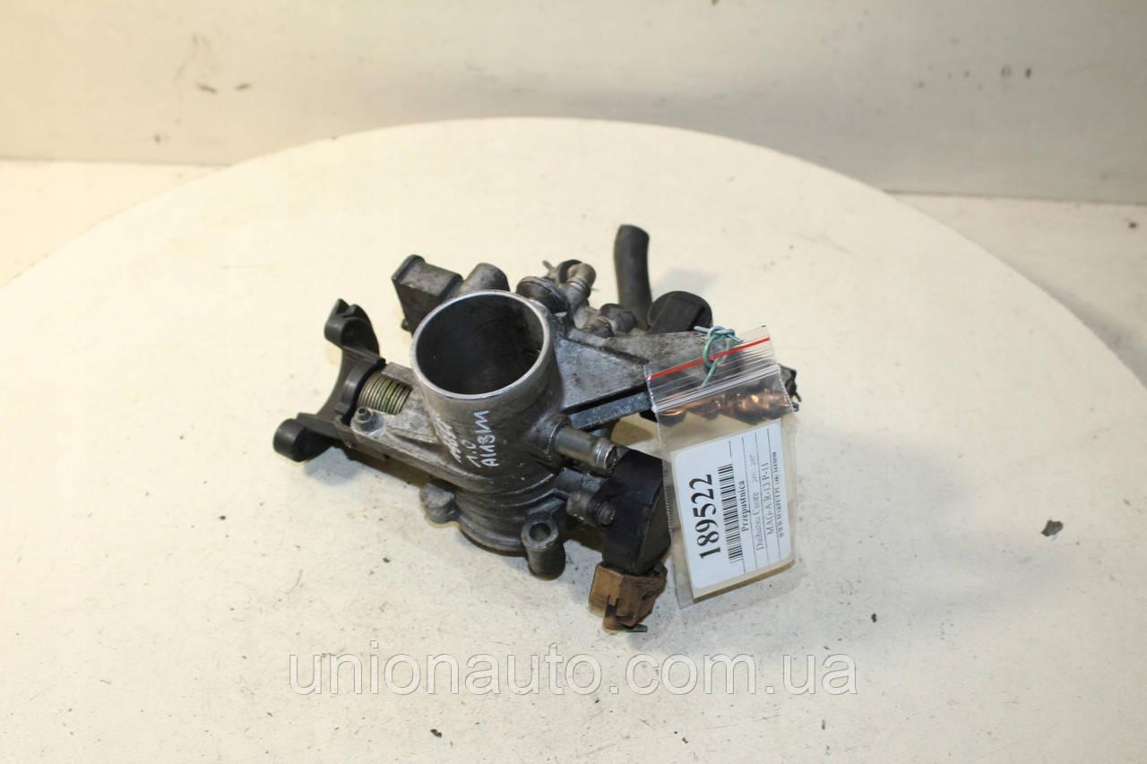 Дроссельная заслонка 972426081 Daihatsu Cuore VI 1.0 12V