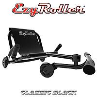 Самокат-каталка EzyRoller Classic Black