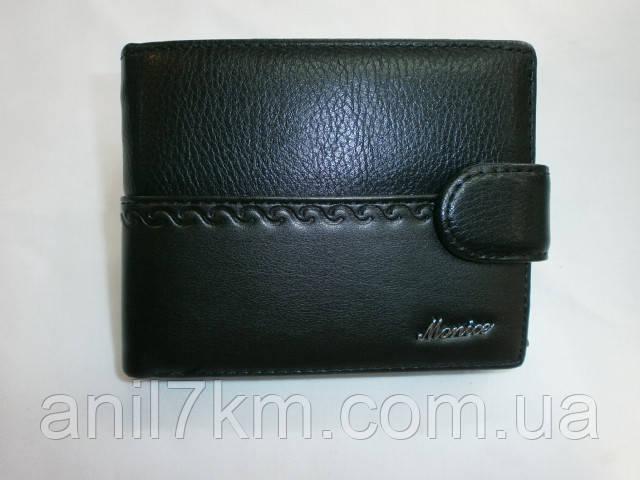 Чоловічий гаманець фірми Monice
