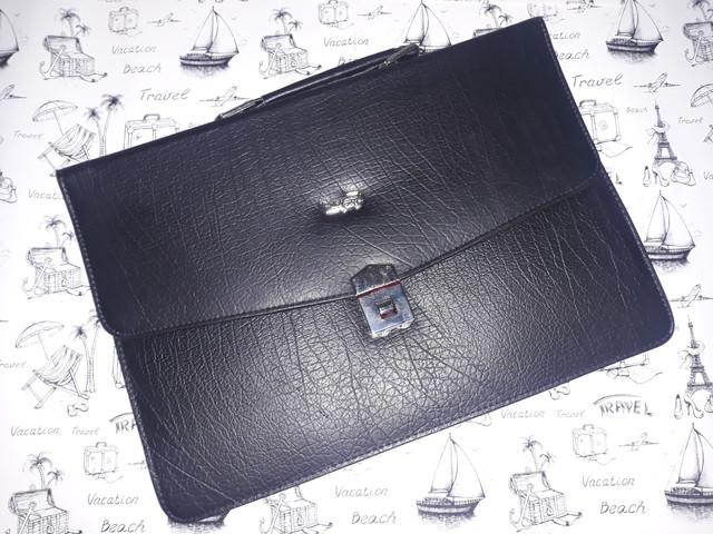 Офисные портфели
