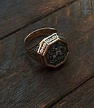 Охранное кольцо Великомученик Георгий Победоносец, фото 9