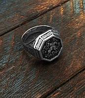 Охранное кольцо Великомученик Георгий Победоносец, фото 1