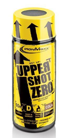 IronMaxx Upper Shot Zero 12x60ml