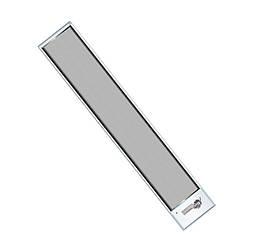 СЕО pro -1-1,6-1(Б) Електричне інфрачервоне енергозберігаюче опалення для однокімнатної квартири