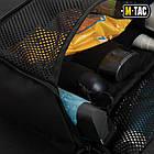 M-Tac несессер Elite Black, фото 9