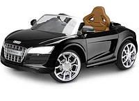 Детские электромобили Huada Toys Audi (R8 KD100) черный