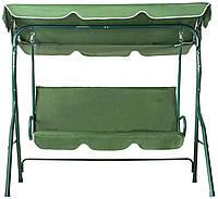 Гойдалка садова Bonro Relax зелена (80000002)