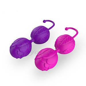 Вагинальные шарики Кегеля Burgeon