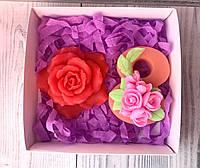 Подарочный набор из мыла №7