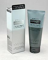 3W CLINIC Collagen White Peeling Gel Отбеливающий пилинг с коллагеном