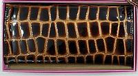Жіночий шкіряний гаманець на магніті Balisa опт/роздріб