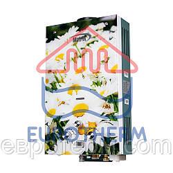 Газовая колонка Matrix JSD-20 Ромашки 10 литров/минута