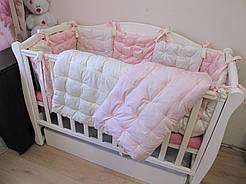 Постельные наборы для малышей