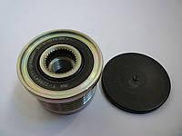 Шкив генератора (6PK, демпферный) на Renault Trafic / Opel Vivaro 1,9 dCi с 2001... INA (Германия) 535003010