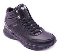 Ботинки зимние мужские Restime PMZ13424