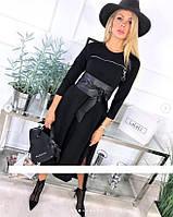 Платье женское модное, фото 1