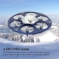 Квадрокоптер U845 WiFi Voyager