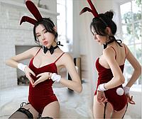 Игровой костюм зайчика