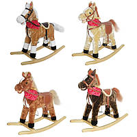 Качалка лошадь - BT 001B