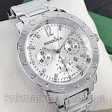 Pandora 6028-9 Cristal All Silver