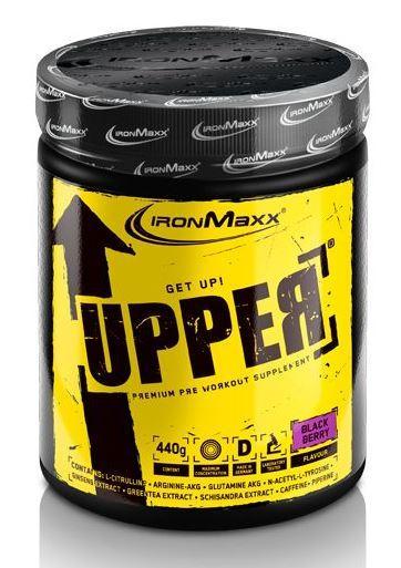 IronMaxx Upper 440g