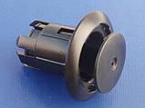 Клипса TOYOTA Prius / Lexus CT200H, HS250H (ОЕМ:76923-47010) отв.22мм, фото 3