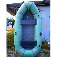 """Двухместная лодка """"Язь"""", фото 1"""