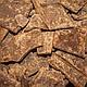 Какао терте, плитка товщ. 8мм, 1кг Gerkens(Кот-д'Івуар) Нідерланди, фото 4