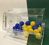 Лототрон 25 литров | Барабан для лотерей