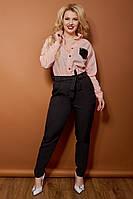 Костюм женский блуза с брюками  в расцветках  52043, фото 1