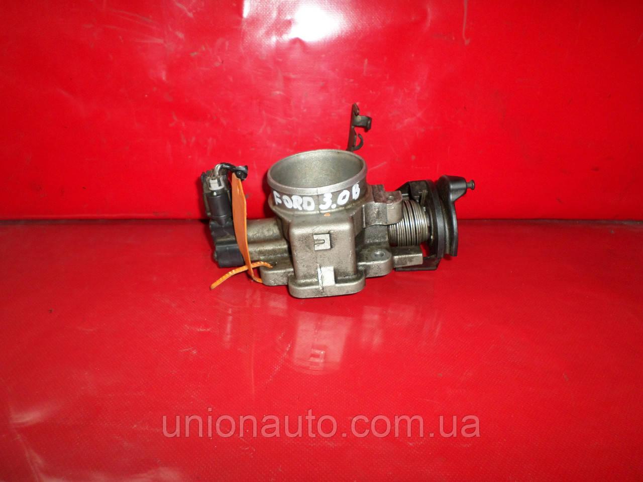 Дроссельная заслонка FORD MONDEO MK3 2.5 3.0 V6 F5RF9B989
