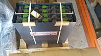 Тяговая батарея FAAM серия TTM, 3PzS375-24V