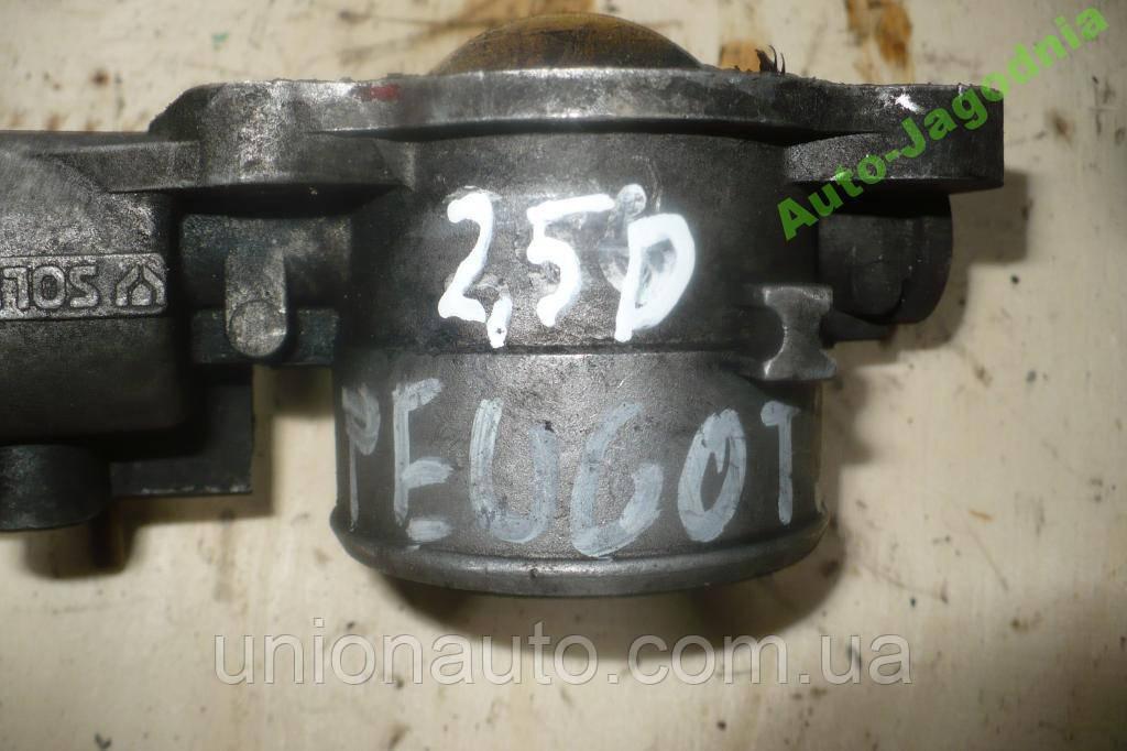 Дросельна заслінка Boxer Jumper 2.5 D
