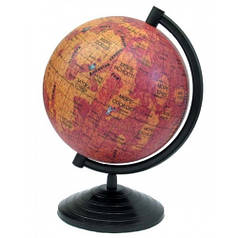 Глобус 160 мм Луны (укр.) 210020