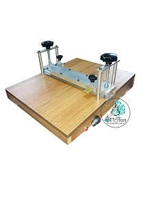 Термоусадочная упаковочная машина для парфюмерной коробки (Целлофанатор- Целлофанирующие машина)
