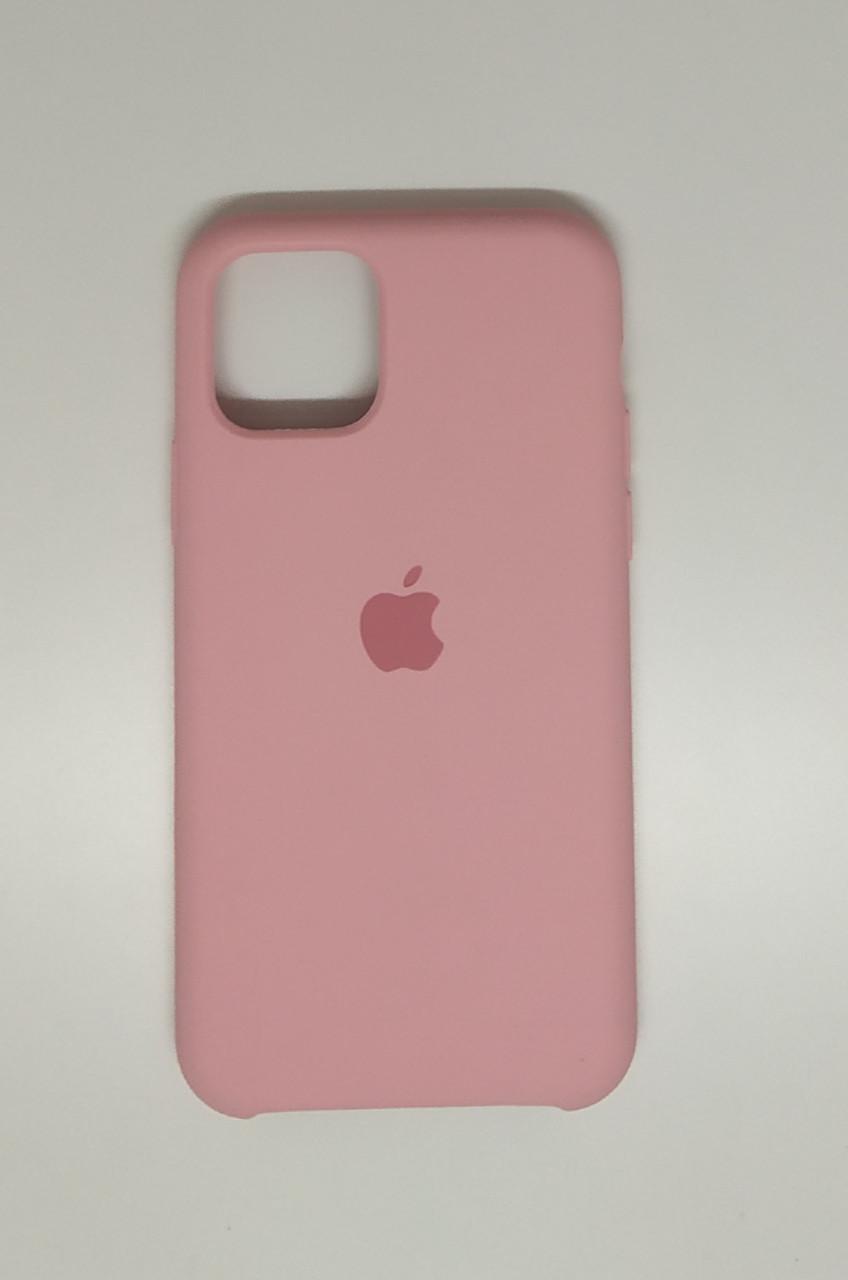 """Чехол Silicon iPhone 11 Pro Max - """"Цветущая роза №6"""""""