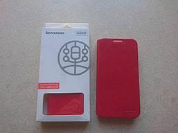 Чехол книжка для Lenovo A560