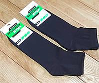 Носки мужские темно-синие, размер 25 / 39-41р.