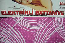 Электропростынь New Ket 120x155 утолщенная - прошитая - Турция (Электро простынь) T-54855