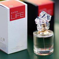 Парфумна вода Avon Life для Неї (50 мл)