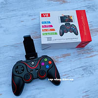 Игровой джойстик Bluetooth геймпад Gen Game V8 PC / Android / iOS, фото 1