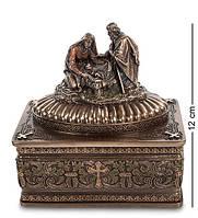 Скринька Veronese Народження Христа 12 см 1903893