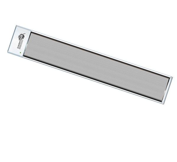 СЭО-1-3-2(Э) Электрическое инфракрасное отопление для однокомнатной квартиры