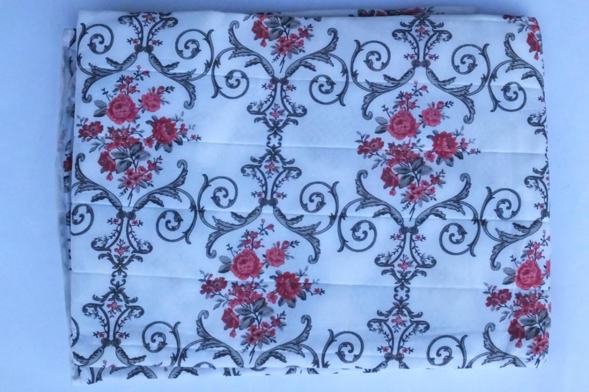 Электропростынь New Ket 120x155 потовщена - прошита - Туреччина (Электропростынь) T-54906