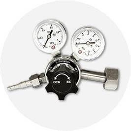 Редуктора газові (кисень,аргон/вуглекислота,пропан,ацетилен)