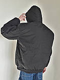 Куртка зимова чоловіча вічна Carhartt Cordura L-XL Нова(США) Оригінал, фото 6