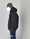 Куртка зимова чоловіча вічна Carhartt Cordura L-XL Нова(США) Оригінал, фото 7