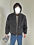 Куртка зимова чоловіча вічна Carhartt Cordura L-XL Нова(США) Оригінал, фото 9