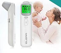 Цифровой бесконтактный термометр ELERA Инфракрасный Термометр термометр для детей электронный градусник